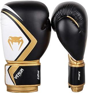 プロフェッショナル部門コンテストに適しボクシンググローブムエタイ三田ファイティンググローブを本物のボクシンググローブの高いライナー汗と通気性,D,10oz