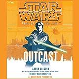 Outcast: Star Wars Legends (Fate of the Jedi)