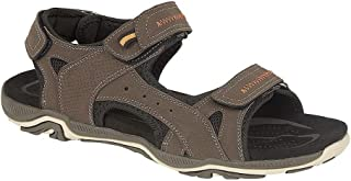 PDQ Mens Neoprene 3 Touch Fastening Sports Sandals