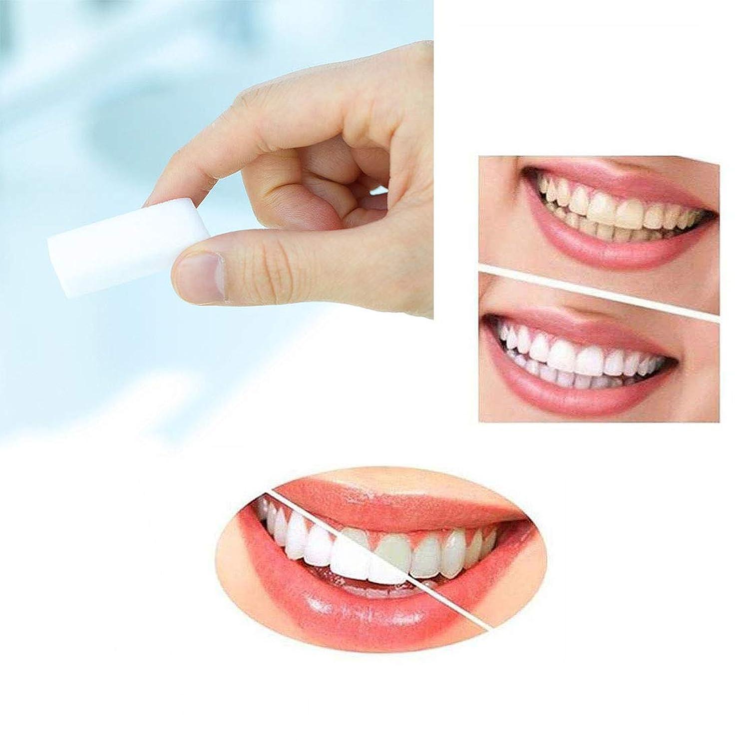 エンジニアリング準備するかどうかキットを白くする3PCS歯の歯科きれいな白くなる消す物の汚れの除去剤の皮の棒