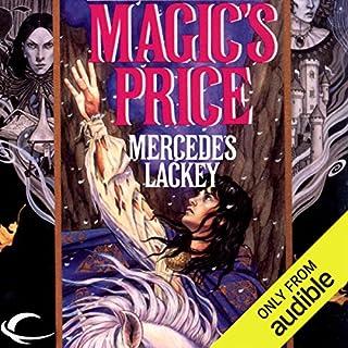 Magic's Price cover art
