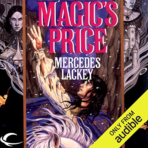 Magic's Price Titelbild
