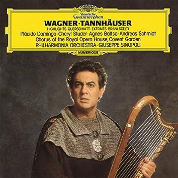 Wagner: Tannhäuser - Highlights