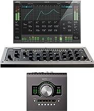 Softube Console1 MkII Controller+Universal Audio Apollo Twin Solo MKII Interface
