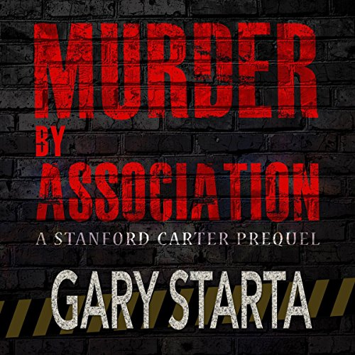 Murder by Association  By  cover art