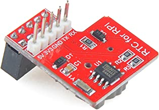 Makerfire® Raspberry Pi RTC Module Real Time Clock Module DS1307 Chip with Coin Battery
