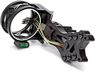 .30-06 Outdoors Shocker Lite 4 Pin Bow Sight with Damper, Black