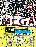 Tom Gates: El megalibro de las manualidades y las genialidades (Castellano - A PARTIR DE 10 AÑOS - PERSONAJES Y SERIES - Tom Gates)