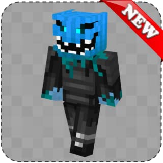 Monster Skins for Minecraft PE - Browse hundreds of the best monster skins and Apply your favorite ones to your Minecraft character for Free :)