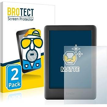 brotect Pellicola Protettiva Opaca Compatibile con Amazon Kindle 2019 (10a Generazione) Pellicola Protettiva Anti-Riflesso (2 Pezzi)