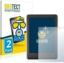 BROTECT 2X Entspiegelungs-Schutzfolie kompatibel mit Amazon Kindle 2019 (10. Generation)..