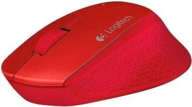 logitech m280 red