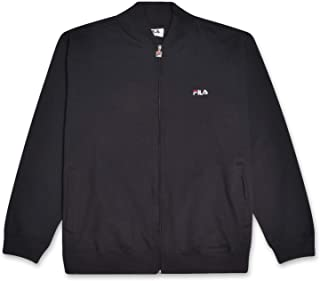 Mens Jackets Outerwear Big and Tall Track Jacket Retro Jackets for Men