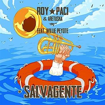 Salvagente (feat. Willie Peyote)