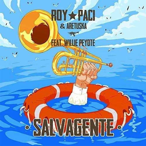 Roy Paci & Roy Paci & Aretuska feat. Willie Peyote