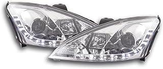 FK accesorios Faro Auto Faro para faro frontal lámpara Faros Delanteros para faros delanteros Daylight fkfsfo13501