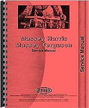 massey ferguson 253 service manual