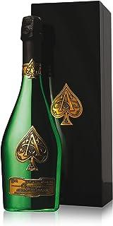 Armand de Brignac Brut Green limited Edition Champagner 12,5% 0,75l Flasche