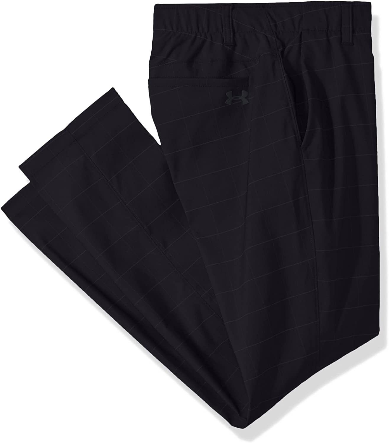 Max 71% OFF Under Armour Men's Showdown Taper Pattern Popularity Pants