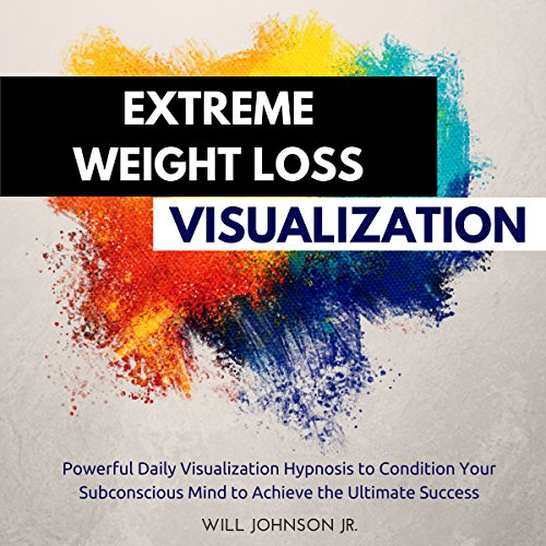 Extreme Weight Loss Visualization cover art