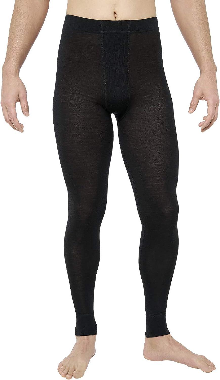 Thermowave Merino Warm Men's Base Layer Long John Pants