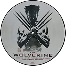 The Wolverine Original Motion Picture Vinyl Soundtrack