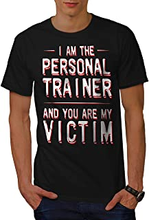 Best personal trainer printed t shirts Reviews