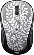 Logitech Color Collection Wireless Mouse - Himalayan Fern