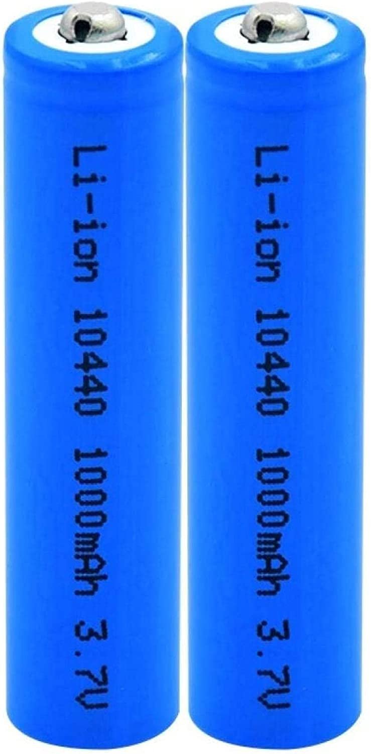 3 7v All items in the store 1000mah 10440 Lithium Ion Li safety Rechargeable Batteries Battery