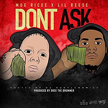 Don't Ask (feat. Lil Reese)