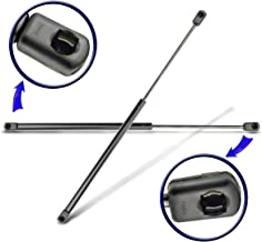 Set of 2 Rear Window Lift Support Struts Gas Spring for Nissan Pathfinder 1999-2004 Infiniti QX4 1999-2003
