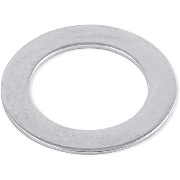 2600100228 25,4 x 20 x 1,8 mm Bosch Professional Reduzierring f/ür Kreiss/ägebl/ätter
