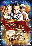 Hansel And Gretel [DVD]