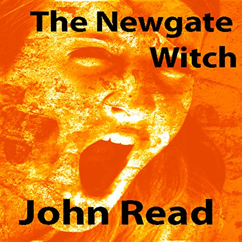 The Newgate Witch: (A Short Story) audiobook cover art