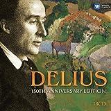 Delius:150th Anniversary EDT. [Import Allemand]