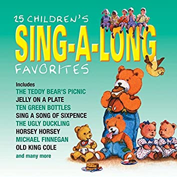 Children's Sing-a-Long Favourites
