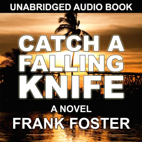 Catch a Falling Knife  By  cover art
