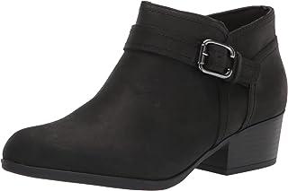 Clarks Women's Adreena Mid Ankle Boot
