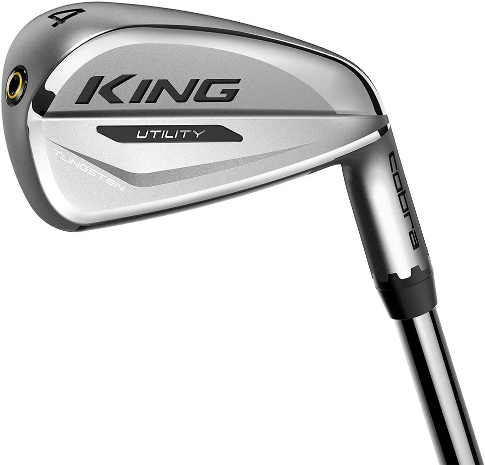 Cobra Max Branded goods 83% OFF King Iron Utility