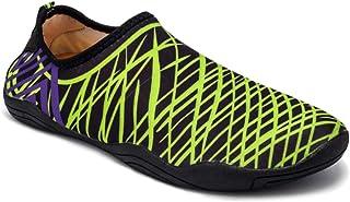 bd18506b8e28a uirend Mujeres Hombres Zapatos Deportes y Aire Libre Calzado para Agua -  Acuáticos Natación Escarpines Descalzo