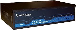 Brainboxes Serial Adapter (US-279)
