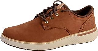 Zapato Timberland CA1TSH Cross Mark Oxford COGNA
