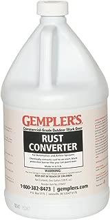 Best magic rust converter Reviews