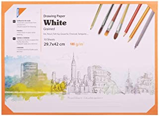 Mintra Activity Drawing Paper Envelope A3 - White