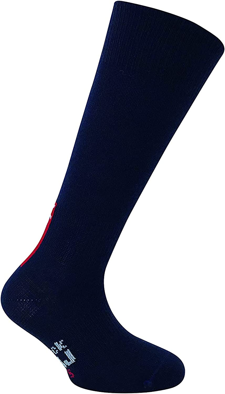 Eurosock unisex-child Ski Superlite Jr Ski Socks