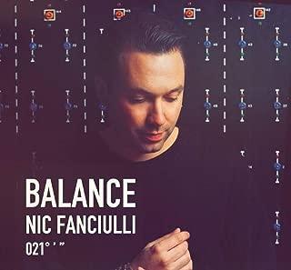 Balance 021 Nic Fanciulli