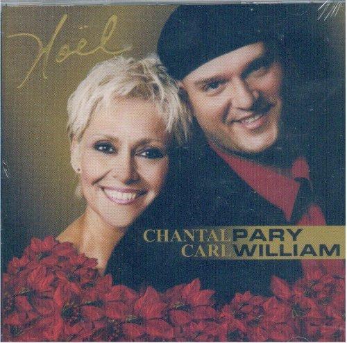 Noel by Chantal Pary & Carl William