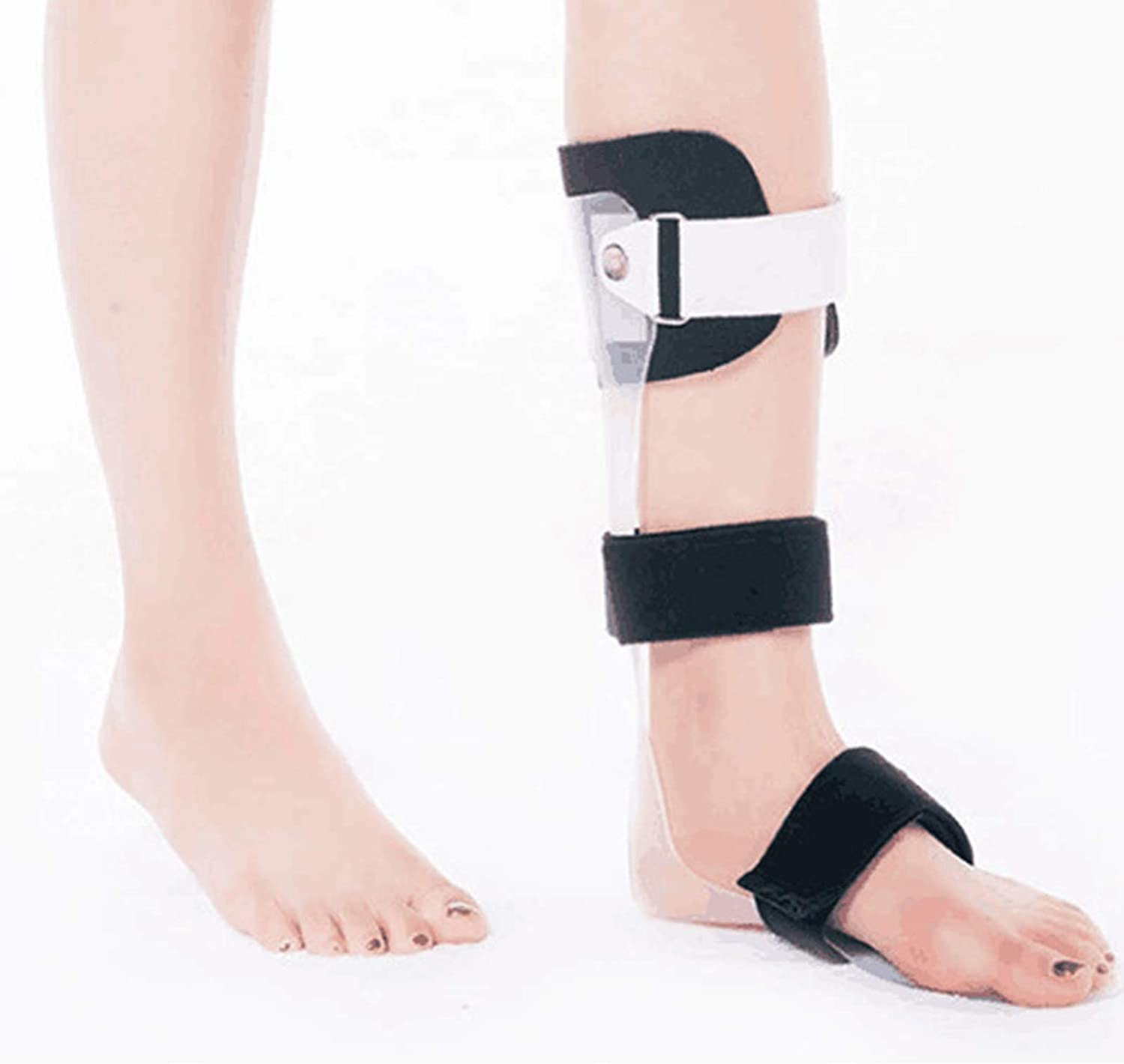 ZYQDRZ Ankle Product Fashion Fixation Brace Ankle-Foot Orthosis Traction F for