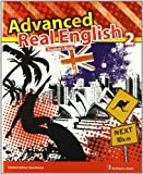 Advanced. Real English. Student's Book. 2º ESO
