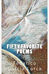 Fifty Favorite Poems Paperback